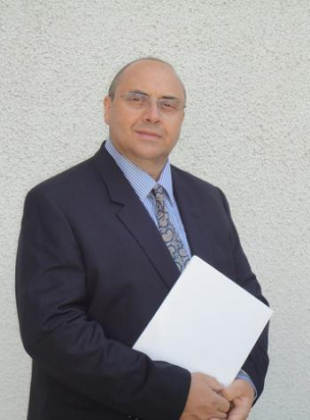 Alain Borrini - Saint-Malo – 35400 – Conseiller SAFTI