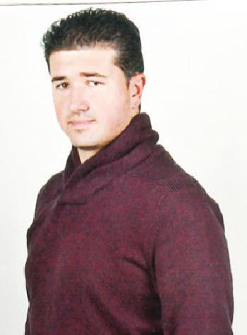 Anthony Rodriguez - Margaux – 33460 – Conseiller SAFTI