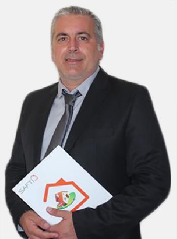 Jean-Christophe Bevilacqua - La Ciotat – 13600 – Conseiller SAFTI