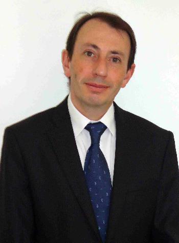 Eric Boisgard - Amboise – 37400 – Conseiller SAFTI