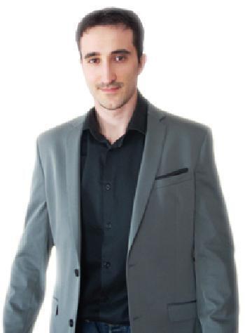 Eric Bouvier - Valenciennes – 59300 – Conseiller SAFTI