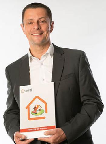 James Cotten - Pacy-Sur-Eure – 27120 – Conseiller SAFTI