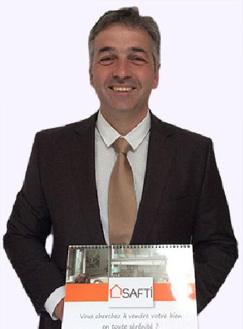 Michel Fonseca - Couzeix  – 87270 – Conseiller SAFTI