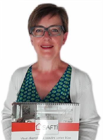 Cécile Guiheneuf - Saint Brevin Les Pins – 44250 – Conseiller SAFTI