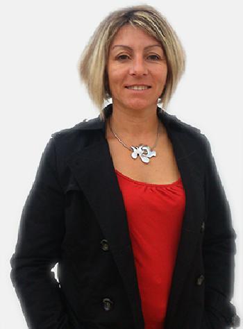 Christina Guyon - Bretignolles-Sur-Mer – 85470 – Conseiller SAFTI