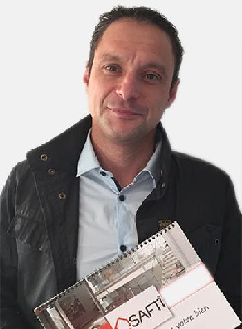 Frédéric Guenette - Niort – 79000 – Conseiller SAFTI