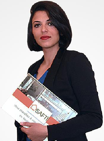 Laila Kowalzyk - Villefontaine – 38090 – Conseiller SAFTI