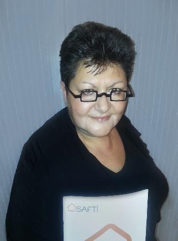 Marie-Jeanne Lebeau-Coudercy - Morsang Sur Orge – 91390 – Conseiller SAFTI