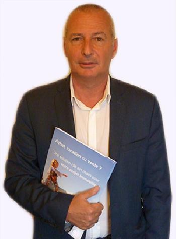 Bernard Metoz - Besançon – 25000 – Conseiller SAFTI