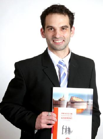 David Oliveira - Fontainebleau – 77300 – Conseiller SAFTI