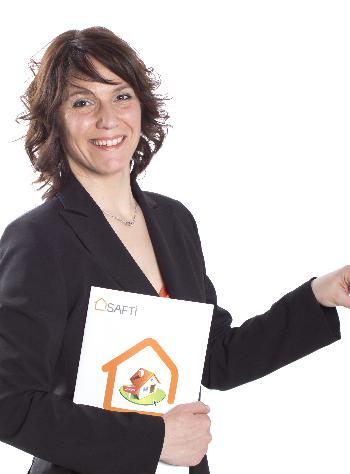 Sophie Reynaud-Mercier - Manosque – 04100 – Conseiller SAFTI