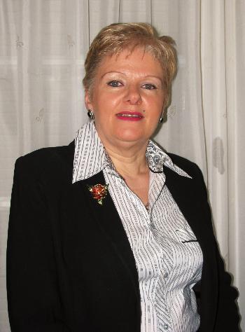 Marie-Pascale Mougeot - Dijon – 21000 – Conseiller SAFTI