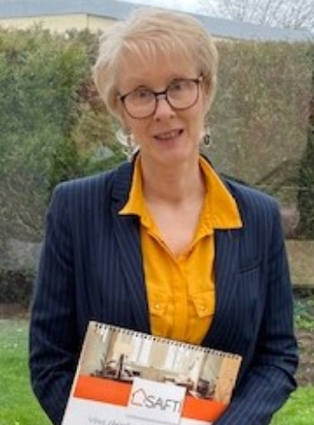 Michèle Pomarede - Roissy-En-Brie – 77680 – Conseiller SAFTI