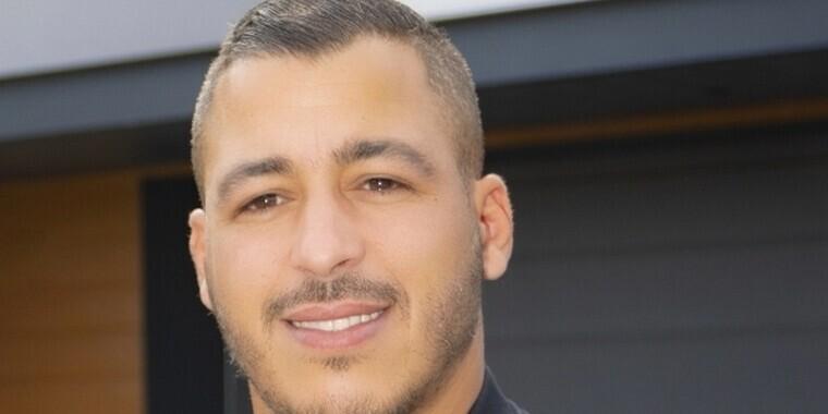 Mohamed Akkaba - Sarreguemines – 57200 – Conseiller SAFTI