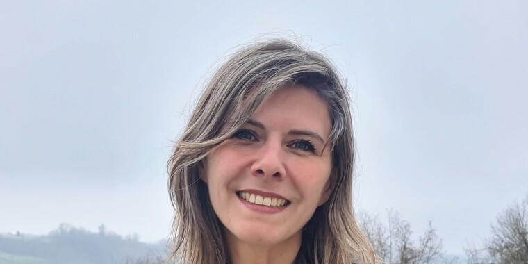 Sophie Coste - Crachier – 38300 – Conseiller SAFTI