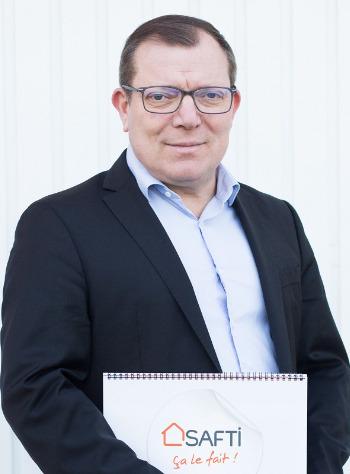 François Bouhet - Dinan – 22100 – Conseiller SAFTI