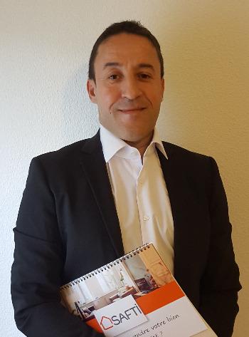 Ameur Cherrak - Toulouse – 31200 – Conseiller SAFTI