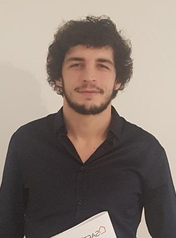 Baptiste Augiron - Mer – 41500 – Conseiller SAFTI