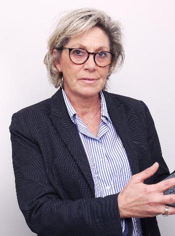 Anne Cardin - Blois – 41000 – Conseiller SAFTI