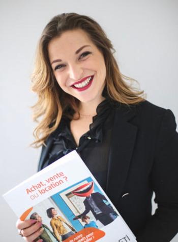 Solenne Maatoug - Mignaloux-Beauvoir – 86550 – Conseiller SAFTI