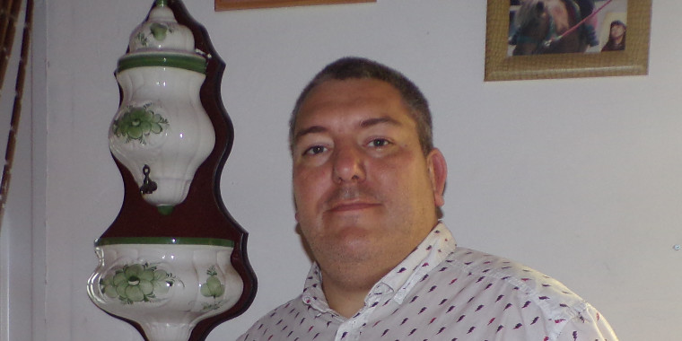 Benoit Bienvenu - Auby – 59950 – Conseiller SAFTI