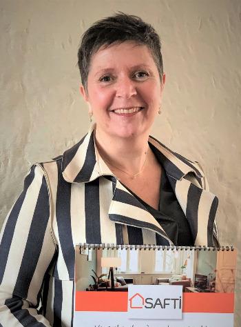 Evelyne Poudevigne - Saint-Clar – 32380 – Conseiller SAFTI