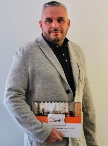 Christophe Garcia - Fos-Sur-Mer – 13270 – Conseiller SAFTI