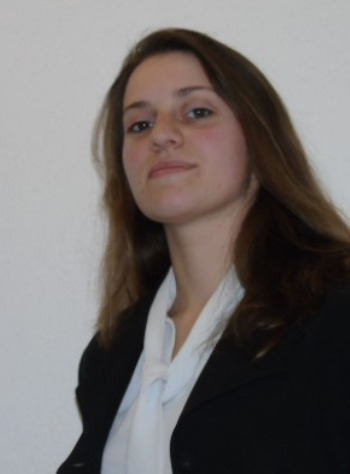 Stéphanie Mariette - Les Pennes-Mirabeau – 13170 – Conseiller SAFTI