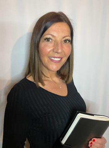 Lydia Hubert-Le Marchand - Mathieu – 14920 – Conseiller SAFTI