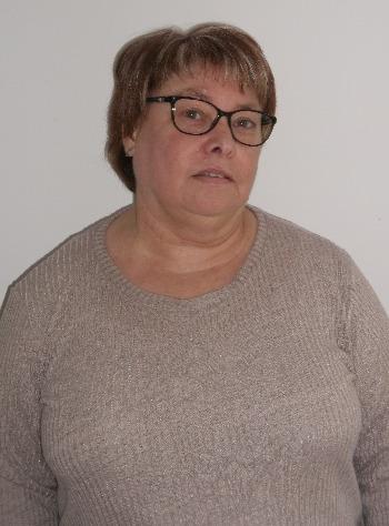 Isabelle Legoux - Aurseulles – 14240 – Conseiller SAFTI