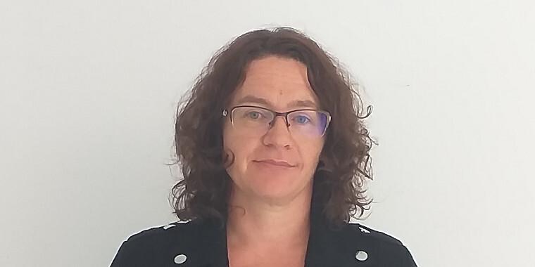 Roseline Lebreton - Gennes-Sur-Glaize – 53200 – Conseiller SAFTI