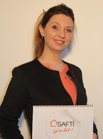 Mélanie Thorel - Parthenay-De-Bretagne – 35850 – Conseiller SAFTI