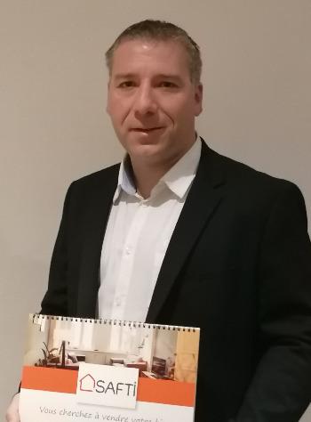Christophe Bagland - Valencisse – 41190 – Conseiller SAFTI