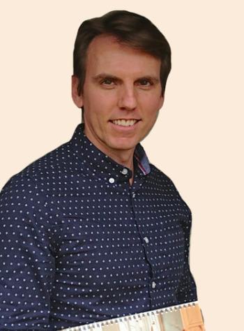 Sébastien Gousset - Cajarc – 46160 – Conseiller SAFTI