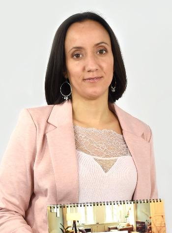 Anne-Sophie Silva Domingues - Vaires-Sur-Marne – 77360 – Conseiller SAFTI