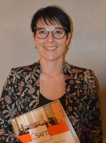 Marie-Laure Debs - Herrlisheim – 67850 – Conseiller SAFTI
