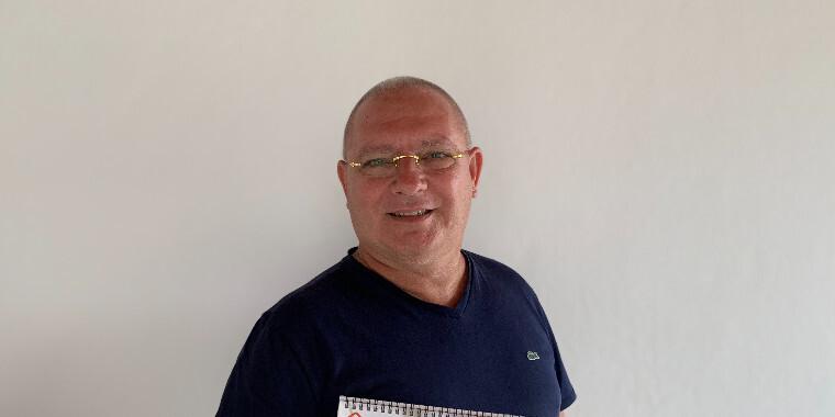 Christophe Jouas - Riviere-Pilote – 97211 – Conseiller SAFTI