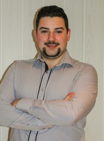 Jason Gerbaud - Chantonnay – 85110 – Conseiller SAFTI