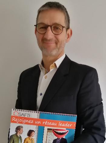 Didier Gosset - Croix – 59170 – Conseiller SAFTI