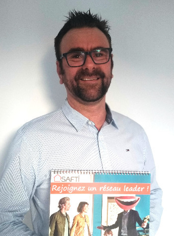 Eric Lherbier - Villers-Au-Bois – 62144 – Conseiller SAFTI