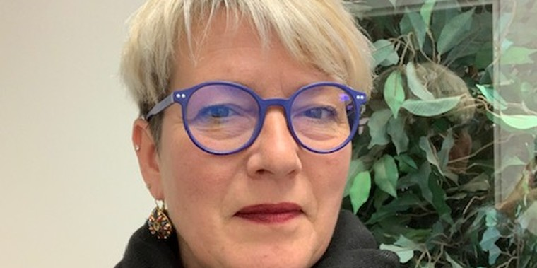 Nathalie Marotte - Roquefort-La-Bedoule – 13830 – Conseiller SAFTI