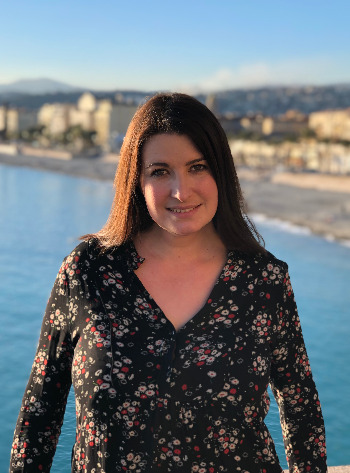 Natacha Bossard - Nice – 06100 – Conseiller SAFTI