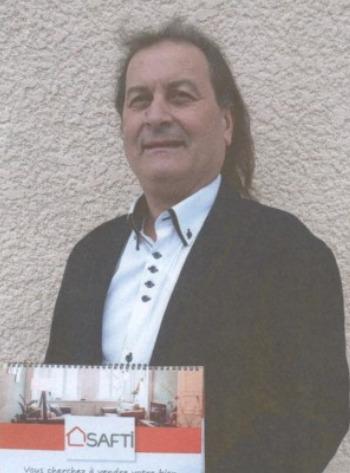 Thierry Guglielmet - Arles – 13200 – Conseiller SAFTI