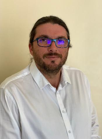 Gwenaël Peron - Lodève – 34700 – Conseiller SAFTI