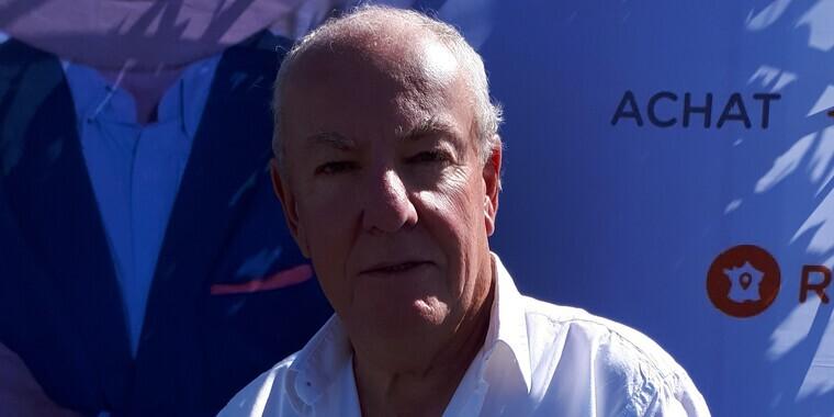 Pascal Birgand - Saumur – 49400 – Conseiller SAFTI
