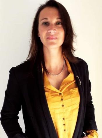 Delphine Cecconi-Favre - La Chapelle-Des-Pots – 17100 – Conseiller SAFTI