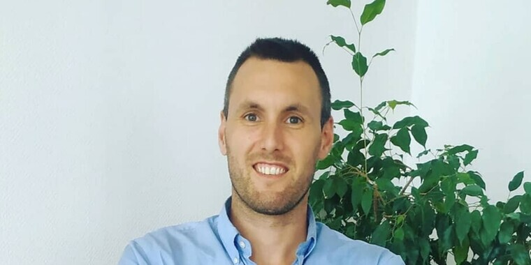 Maxime Geyer - Balbronn – 67310 – Conseiller SAFTI