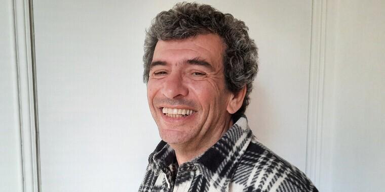 Fabrice Cheyroux - Paris 12e Arrondissement – 75012 – Conseiller SAFTI