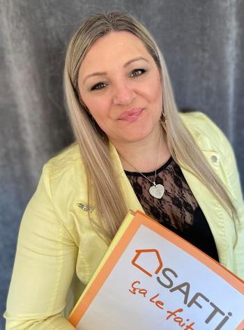 Sonia Ruelle - Sains-En-Gohelle – 62114 – Conseiller SAFTI