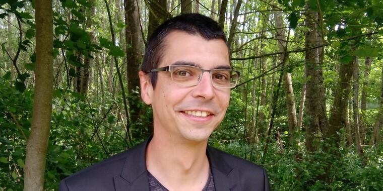 Romuald Cantin - Orgeres – 35230 – Conseiller SAFTI